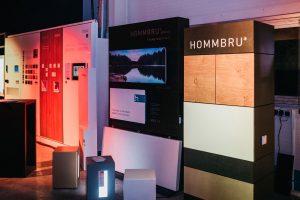 Produkte von HOMMBRU