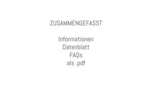 Informationen zu HOMMBRU zusammengefasst in PDF